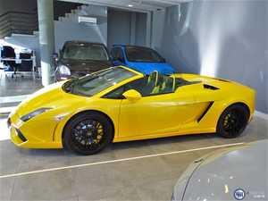 Lamborghini Gallardo LP560-4   - Foto 2