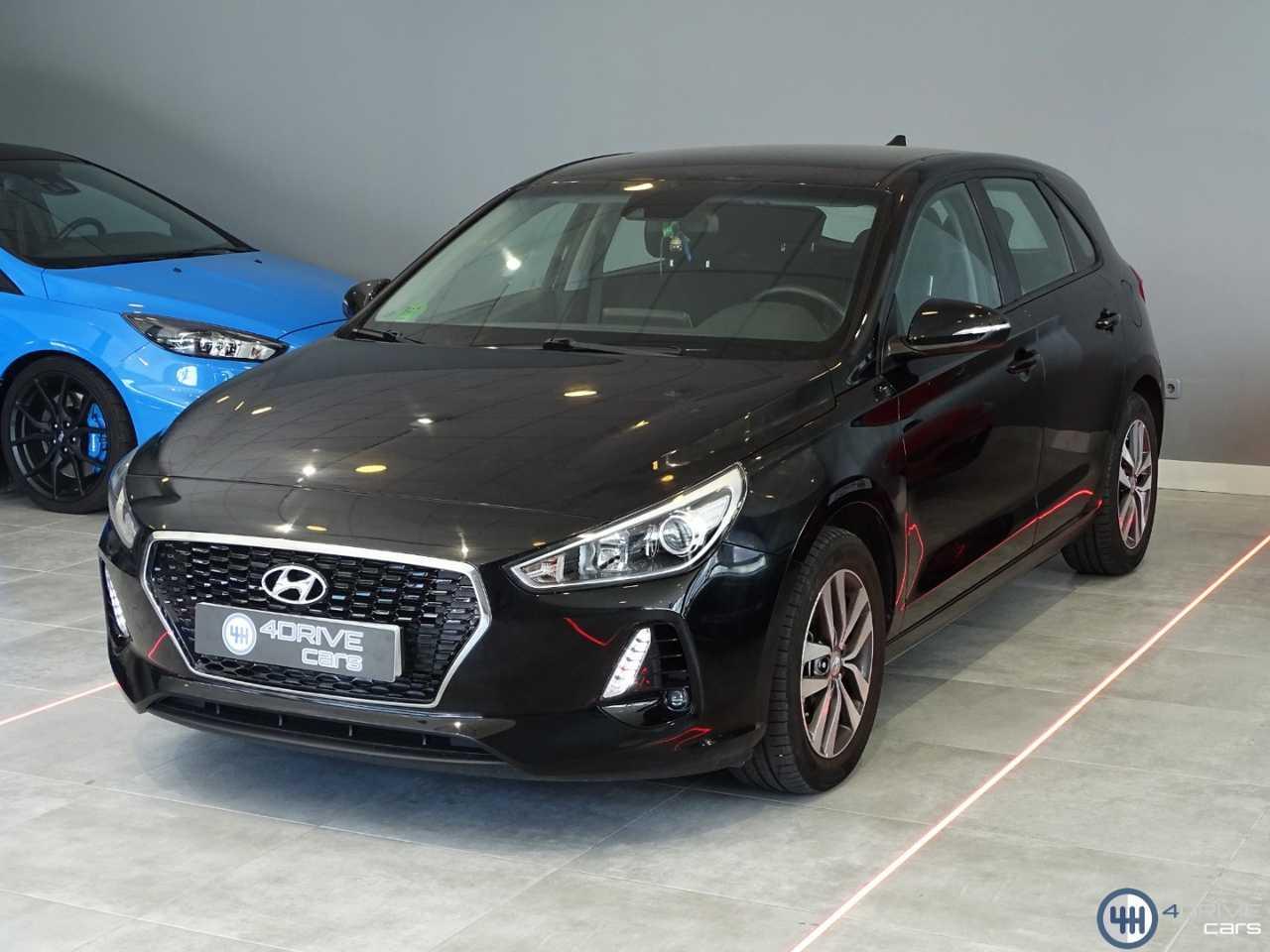 Hyundai i30 1.6 CRDI 110CV TECNO   - Foto 1