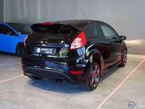 Ford Fiesta ST   - Foto 3