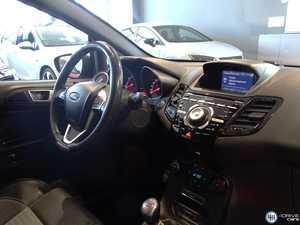 Ford Fiesta ST   - Foto 2