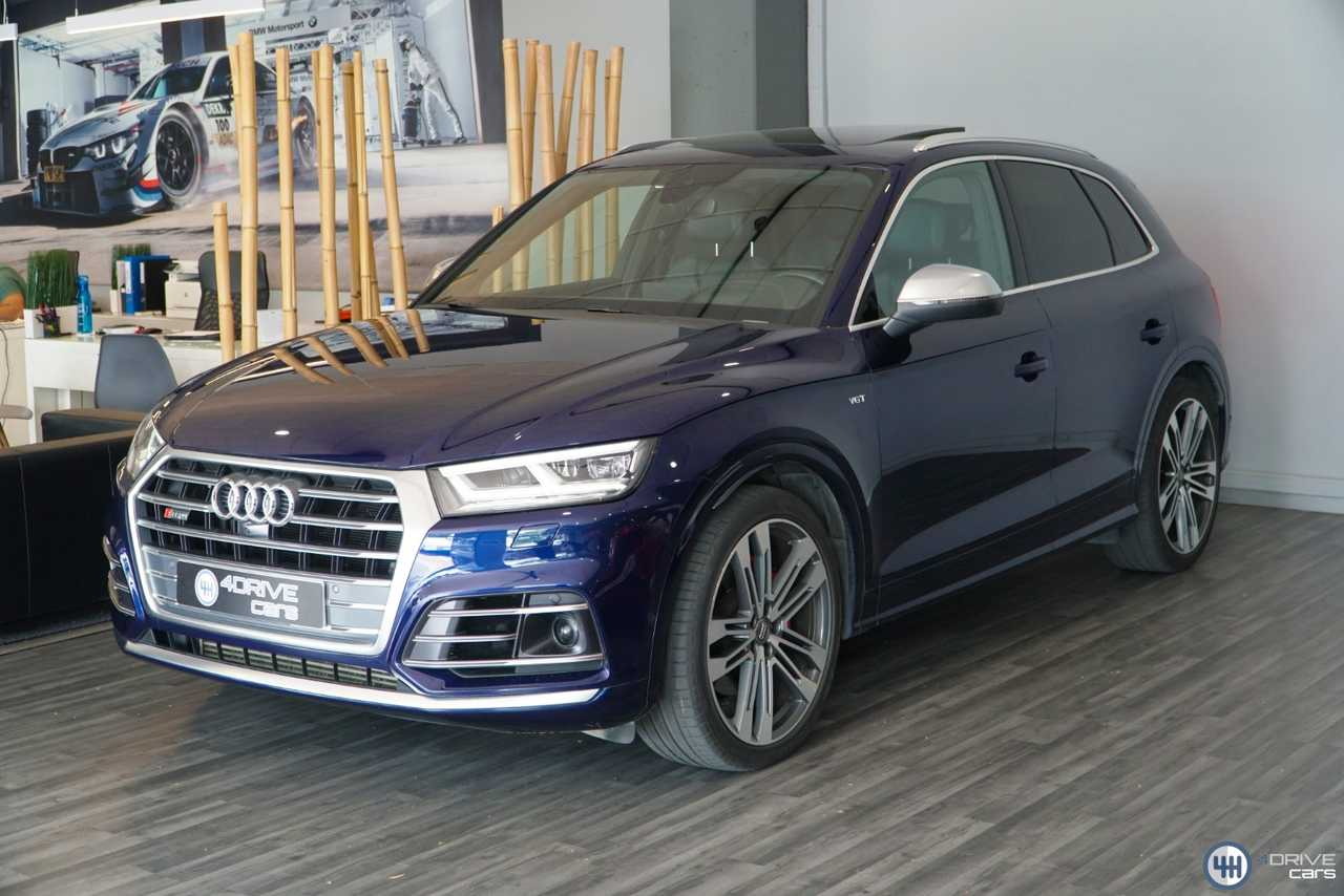 Audi Q5 S Q5 3.0 TFSI   - Foto 1