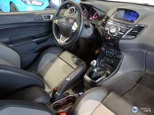 Ford Fiesta ST 182   - Foto 2