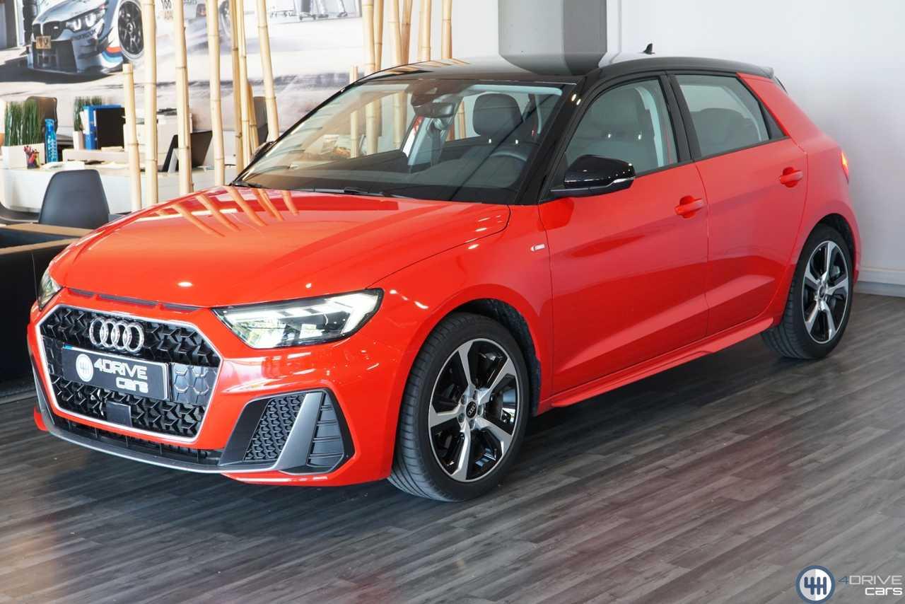 Audi A1 30 TFSI   - Foto 1