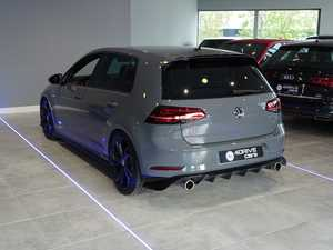 Volkswagen Golf TCR   - Foto 3