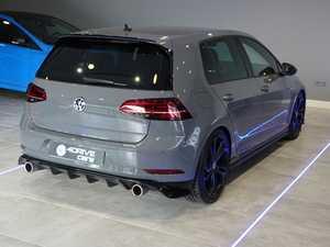 Volkswagen Golf TCR   - Foto 2