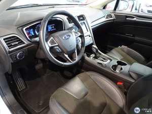 Ford Mondeo Titanium HEV   - Foto 2