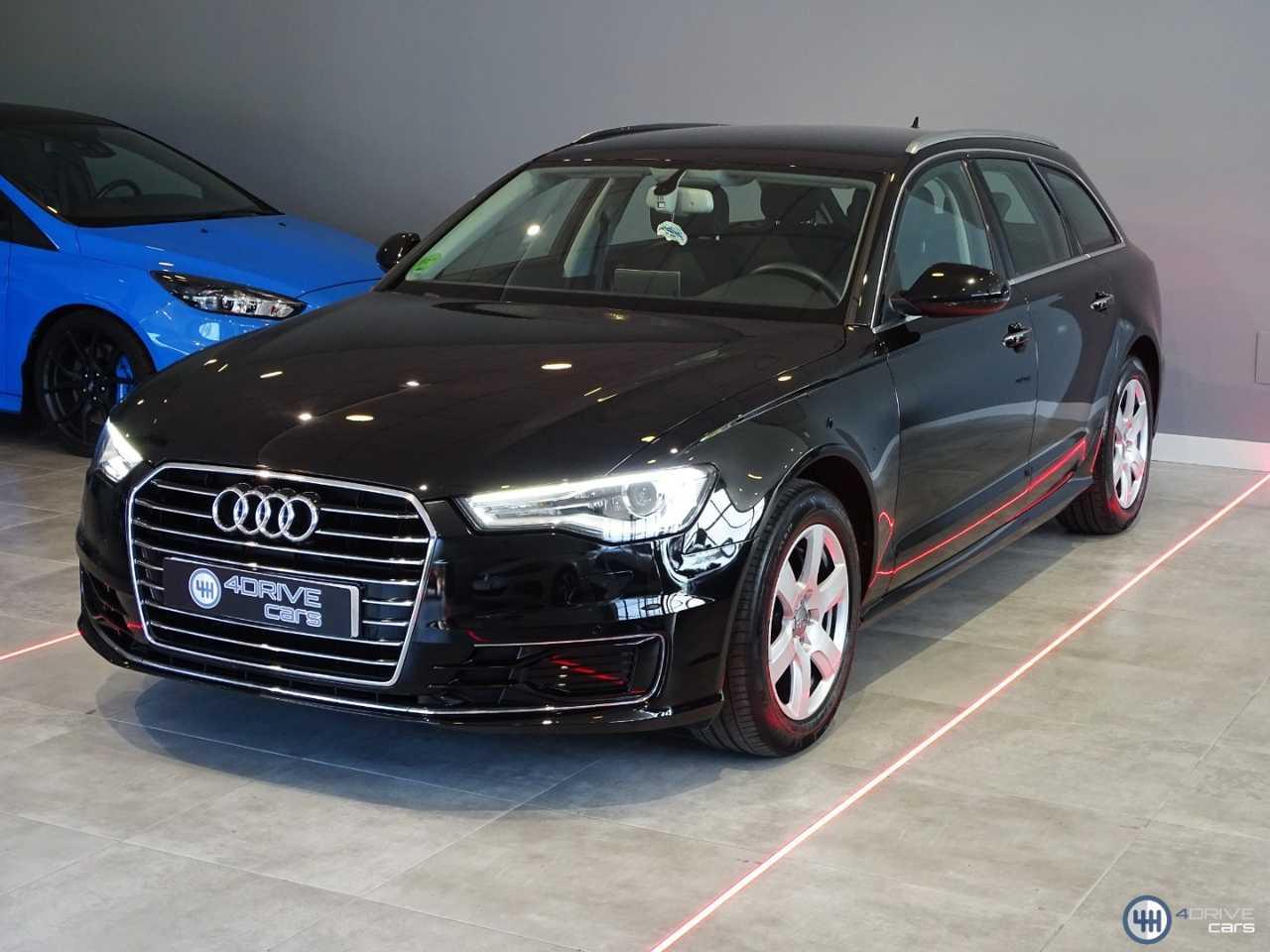Audi A6 Avant 2.0 TDI Ultra S tronic   - Foto 1