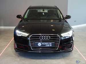 Audi A6 Avant 2.0 TDI Ultra S tronic   - Foto 2