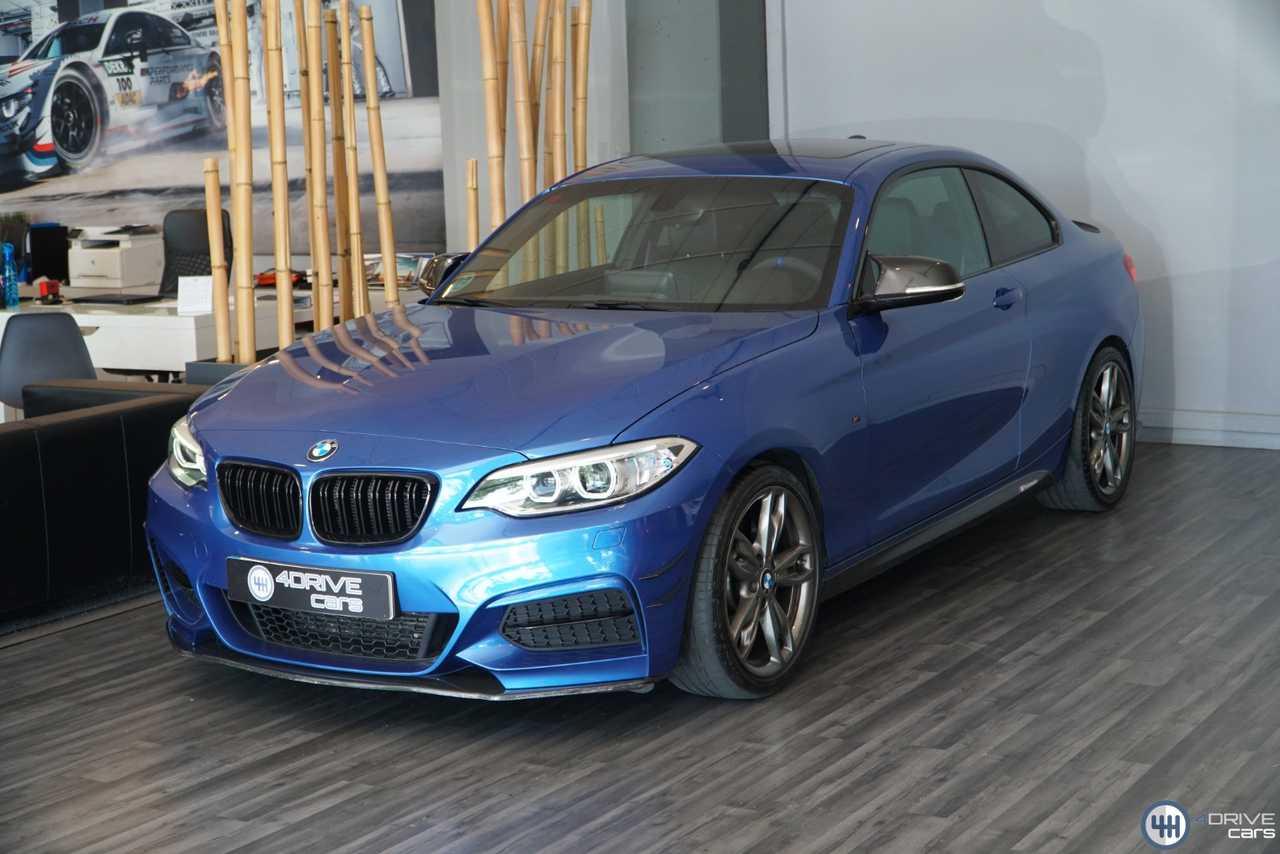 BMW Serie 2 M235i 2p  - Foto 1