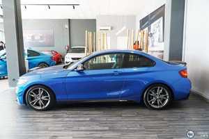 BMW Serie 2 M235i 2p  - Foto 3