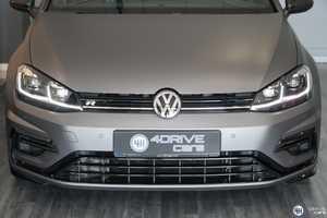 Volkswagen Golf r Unlimited   - Foto 3