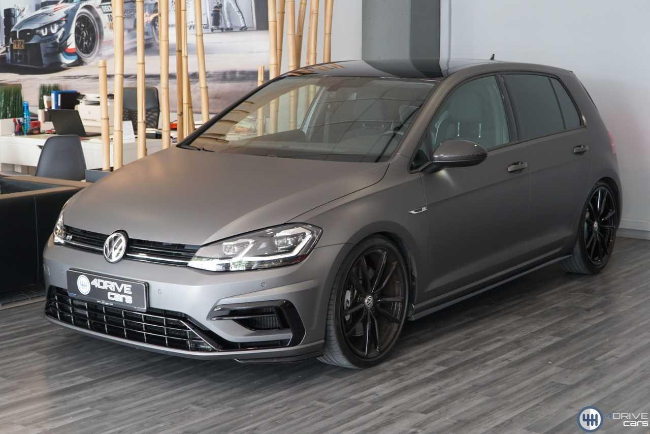 Volkswagen Golf r Unlimited   - Foto 1