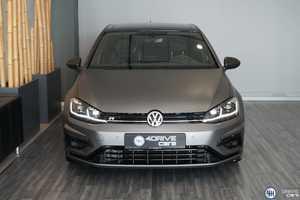 Volkswagen Golf r Unlimited   - Foto 2