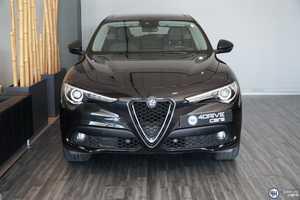 Alfa Romeo Stelvio SUPER Q4 210  - Foto 2