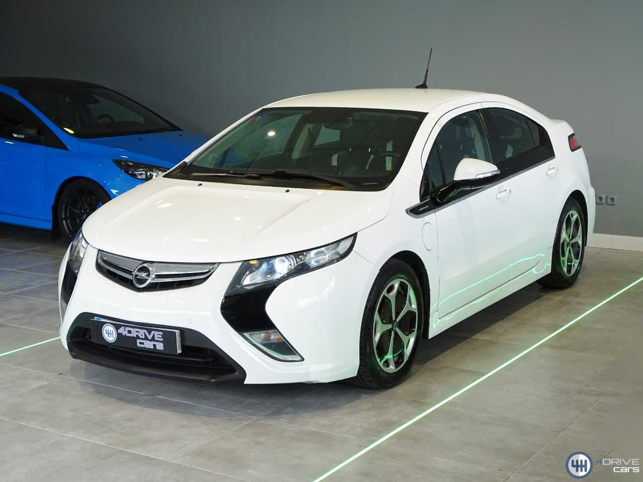 Opel Ampera 1.4 Excellence   - Foto 1
