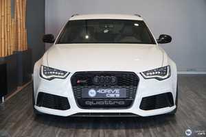 Audi RS6 Avant 4.0 TFSI   - Foto 2