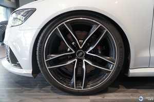 Audi RS6 Avant 4.0 TFSI   - Foto 3