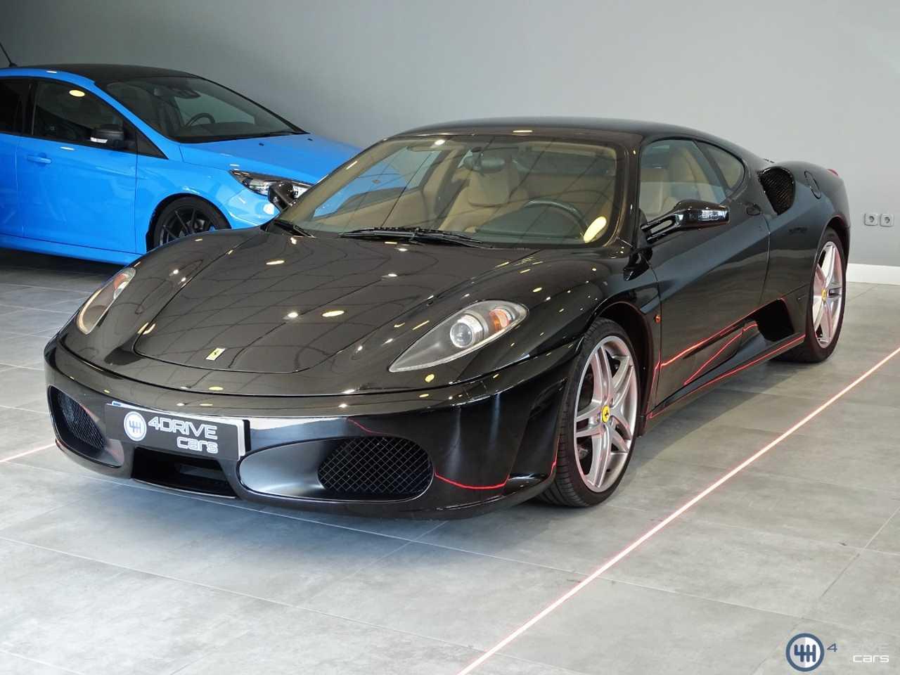 Ferrari F430 F1   - Foto 1