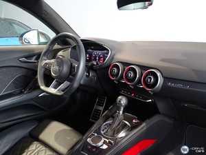 Audi TT S QUATTRO   - Foto 2
