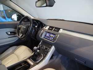 Land-Rover Range Rover Evoque 2.2L eD4 150CV 4x2 Prestige   - Foto 2