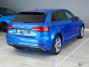 Audi A3 Sportback e-tron Hibrido Enchufable   - Foto 3