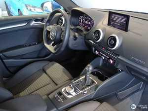 Audi A3 Sportback e-tron Hibrido Enchufable   - Foto 2