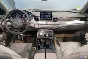 Audi S8 4.0 TFSI 520cv quattro tiptronic 4p   - Foto 2