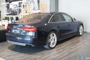Audi S8 4.0 TFSI 520cv quattro tiptronic 4p   - Foto 3