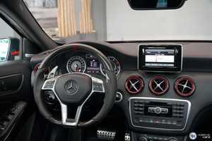 Mercedes Clase A 45 AMG 4MATIC   - Foto 2