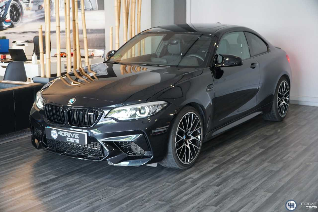 BMW Serie 2 M2 COMPETITION   - Foto 1