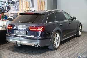 Audi A6 Allroad Quattro 3.0 TDI 200kW 272CV quattro S tronic 5p   - Foto 3