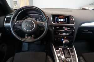 Audi Q5 2.0 TDI 190cv clean d quattro Attraction 5p   - Foto 2