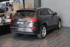 Audi Q5 2.0 TDI 190cv clean d quattro Attraction 5p   - Foto 3