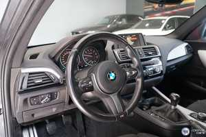 BMW Serie 1 118i Pack M   - Foto 2