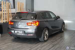 BMW Serie 1 118i Pack M   - Foto 3