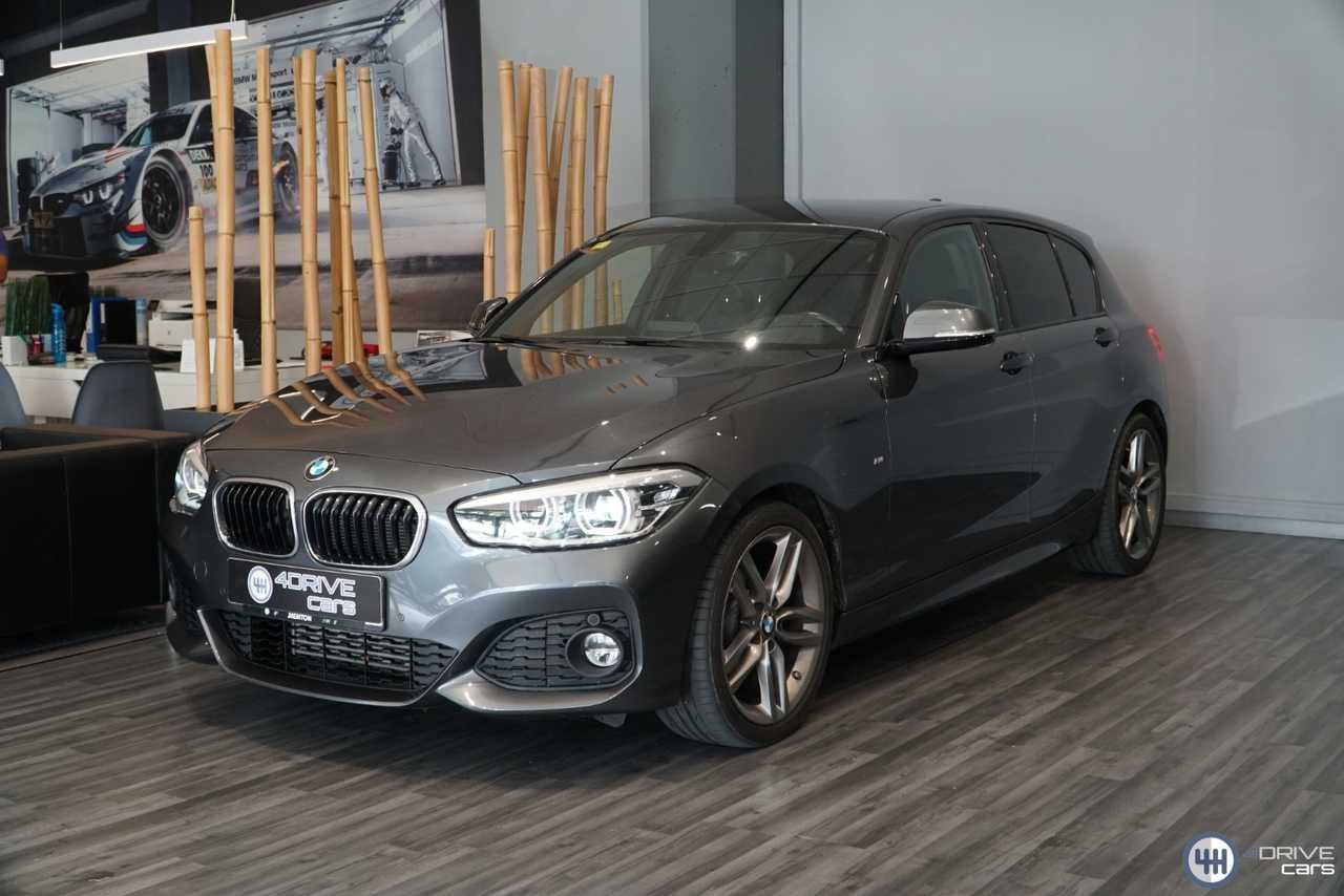 BMW Serie 1 118i Pack M   - Foto 1