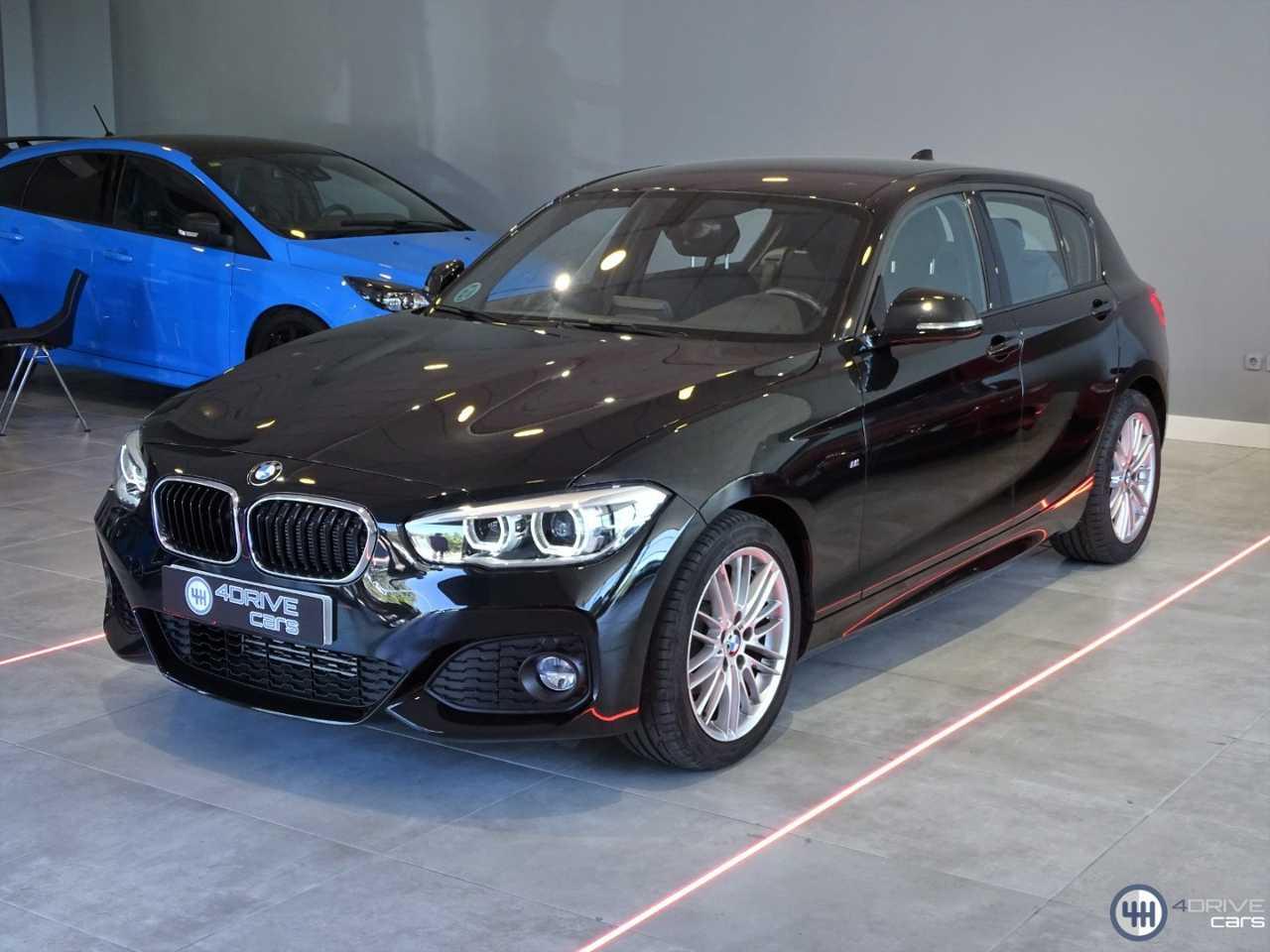 BMW Serie 1 116 D   - Foto 1