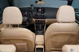 Audi A3 cabrio  2.0 TDI 184cv Ambition  - Foto 2