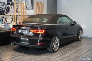 Audi A3 cabrio  2.0 TDI 184cv Ambition  - Foto 3