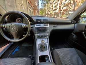 Mercedes Clase C (203) Fase 2 Coupe C160 Kompressor 1.8 i 122cv   - Foto 3