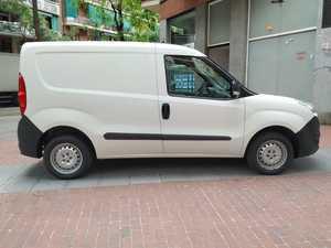 Opel Combo Cargo 1.3 CDTI 90CV L2 H1 Increment EU5   - Foto 2