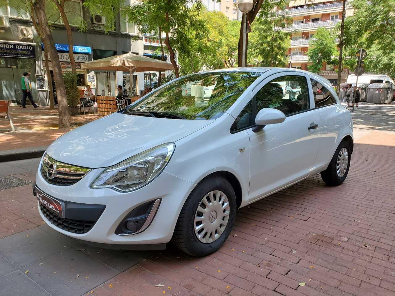 Opel Corsa 1.0 Essentia   - Foto 1