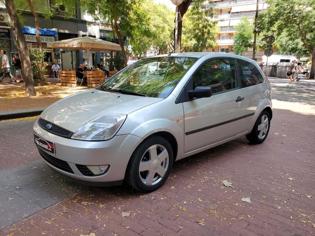 Ford Fiesta 1.6 Sport Coupe 3p   - Foto 1