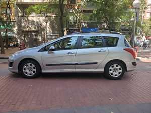 Peugeot 308 SW Access 1.6 HDI 92 FAP   - Foto 2