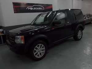 Land-Rover Discovery 2.7 TD V6 CommandShif   - Foto 2