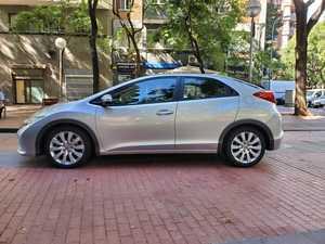 Honda Civic 1.4 iVTEC Sport   - Foto 2