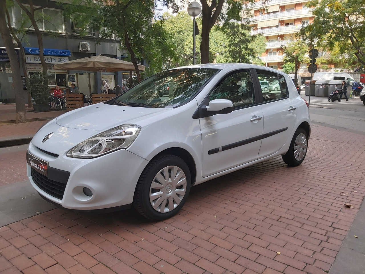Renault Clio 1.2 75cv EXPRESSION   - Foto 1