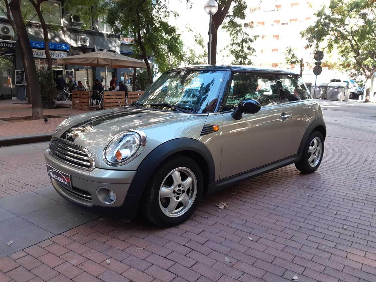 Mini One Sport 1.4 90 cv   - Foto 1