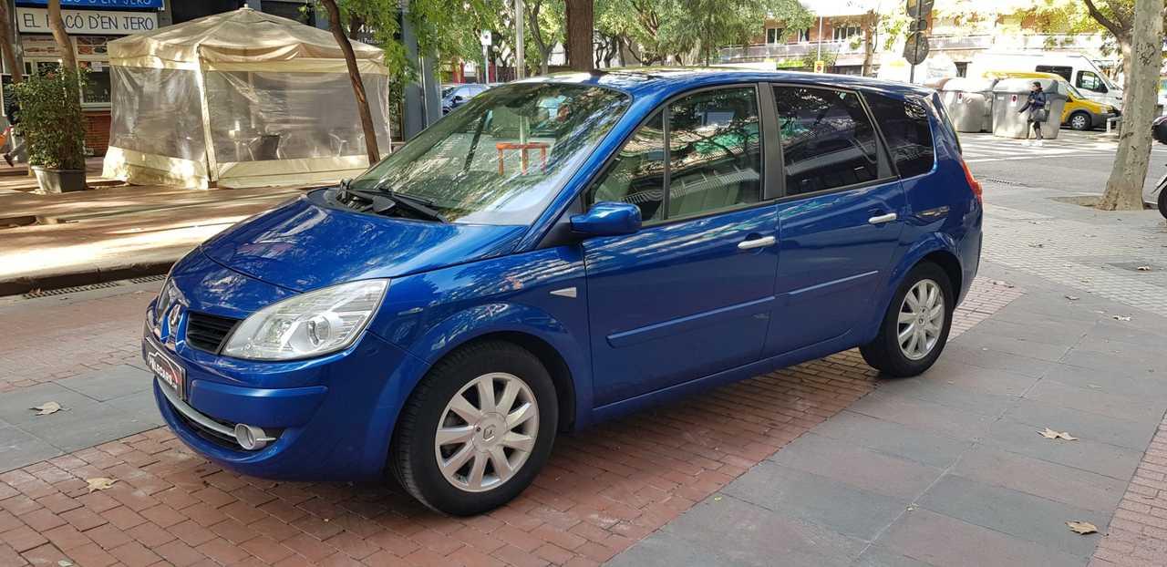 Renault Grand Scénic Privilege 2.0 150 cv   - Foto 1