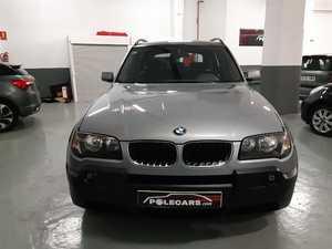 BMW X3 Man   - Foto 2